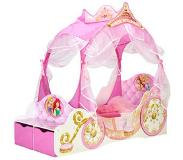 Disney Kinderbed + bodem Disney Princess