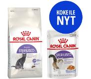Royal Canin Ultra Light in Gelei - 48 x 85 g