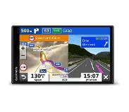Garmin Camper 780 Digital Traffic BC