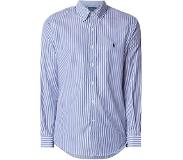 Ralph Lauren Slim fit button down-overhemd met streepdessin