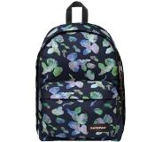 Eastpak Out of Office Rugzak romantic dark