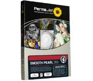 Permajet Smooth Pearl 280 pak fotopapier Wit Parel A4