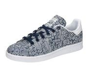 Adidas female Stan Smith W Blauw