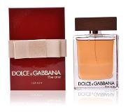 Dolce&Gabbana The One For Men Edt Vaporizador 100 ml
