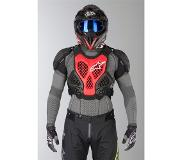 Alpinestars Chest Protector Bionic Black/Red-XL/XXL