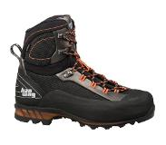 Hanwag Wandelschoen Hanwag Ferrata II GTX Black Orange-Schoenmaat 42 (UK 8)