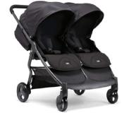 Mamas & Papas Buggy Armadillo Twin Black Jack - Zwart