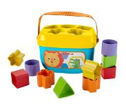 Fisher-Price Fisher Price Baby's Eerste Blokken