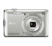 Nikon Coolpix A300 Silver OUTLET