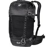 Jack Wolfskin Kingston 22 Pack black Rugzak