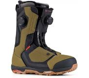 Ride Snowboardboot Insano Focus Boa voor heren - Kaki