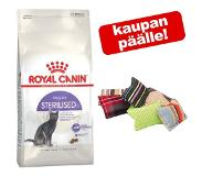 Royal Canin 10kg Sterilised Appetite Control Royal Canin Kattenvoer