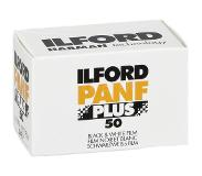 Ilford Pan F Plus 135 / 36 1 Cassette