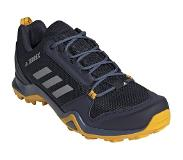 Adidas AX3 Schoenen Heren, legend ink/grey three/active gold 2019 UK 8,5 | EU 42 2/3 Trekking- & Wandelschoenen