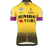 Agu Team Jumbo-Visma Replica Fietsshirt Kind