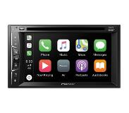 Pioneer AVH-Z3200DAB Autoradio Dubbel din USB-Apple CarPlay-DAB+ - 4 x 50 W