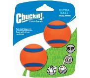 Chuckit! Ultra Ball 2-pack 5 cm