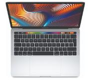 "Apple MacBook Pro 13"" Touch Bar (2019) MUHR2N/A Zilver"
