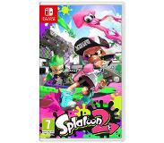 Nintendo Splatoon 2 FR Switch