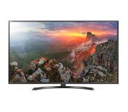 LG LG 50UK6470 4K LED TV