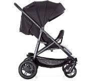 Hauck Rapid 3R Duo Kinderwagen - Silver/Charcoal