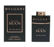 Bvlgari Man In Black eau de parfum - 60 ml