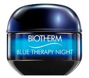 Biotherm Blue Therapy Night - Anti-Aging nachtcrème