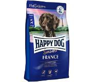 Happy Dog France Hondenvoer - 2 x 12,5 kg