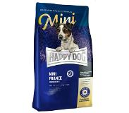 Happy Dog Mini France Hondenvoer - 2 x 4 kg