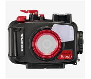 Olympus Tough TG-6 Rood + PT-059 Underwater Case