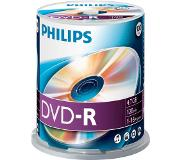 Philips DVD-R DM4S6B00F/00