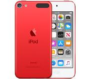 Apple ipod touch rood 128gb 7. generatie