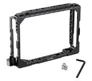 SmallRig 1830 Monitor Cage for Blackmagic Video Assist 7""