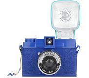 Lomography Diana F+ & Flash True Blue