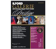 Ilford Gold Fibre Silk A2 50V