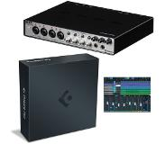 Steinberg Cubase Project Studio met UR-RT4 audio interface