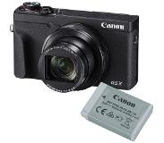 Canon PowerShot G5X Mark II Battery kit