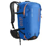 Ortovox Ski Rugzak Ortovox Ascent 40 Avabag Safety Blue (Exclusief Airbag)