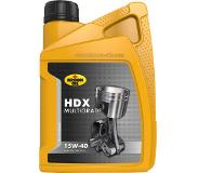 Kroon-Oil HDX 15W40 1L