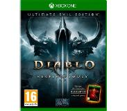 Blizzard Diablo 3 - Ultimate Evil Edition - Xbox One