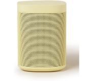 Sonos One Limited Edition smart speaker - Pale Yellow