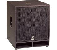 Yamaha Concert Club CW118V passieve 18 inch subwoofer 600W