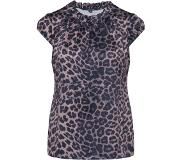 Comma Top met print