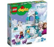 LEGO - Duplo - Frozen - Ice Castle (10899)