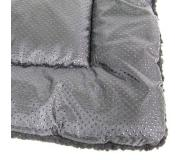 Doggy bagg Wool Blanket Black M - 74x52 cm