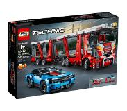 LEGO - Technic - Car Transporter (42098)