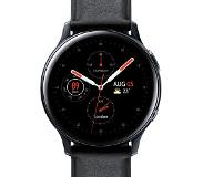 Samsung Galaxy Watch Active2 Zwart 40 mm RVS
