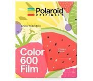 Polaroid Color instant 600 Summer Fruits