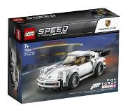 LEGO speed 75895 1974 porsche 911 turbo 3.0