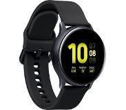 "Samsung Galaxy Watch Active 2 smartwatch Zwart SAMOLED 3,02 cm (1.19"") GPS"